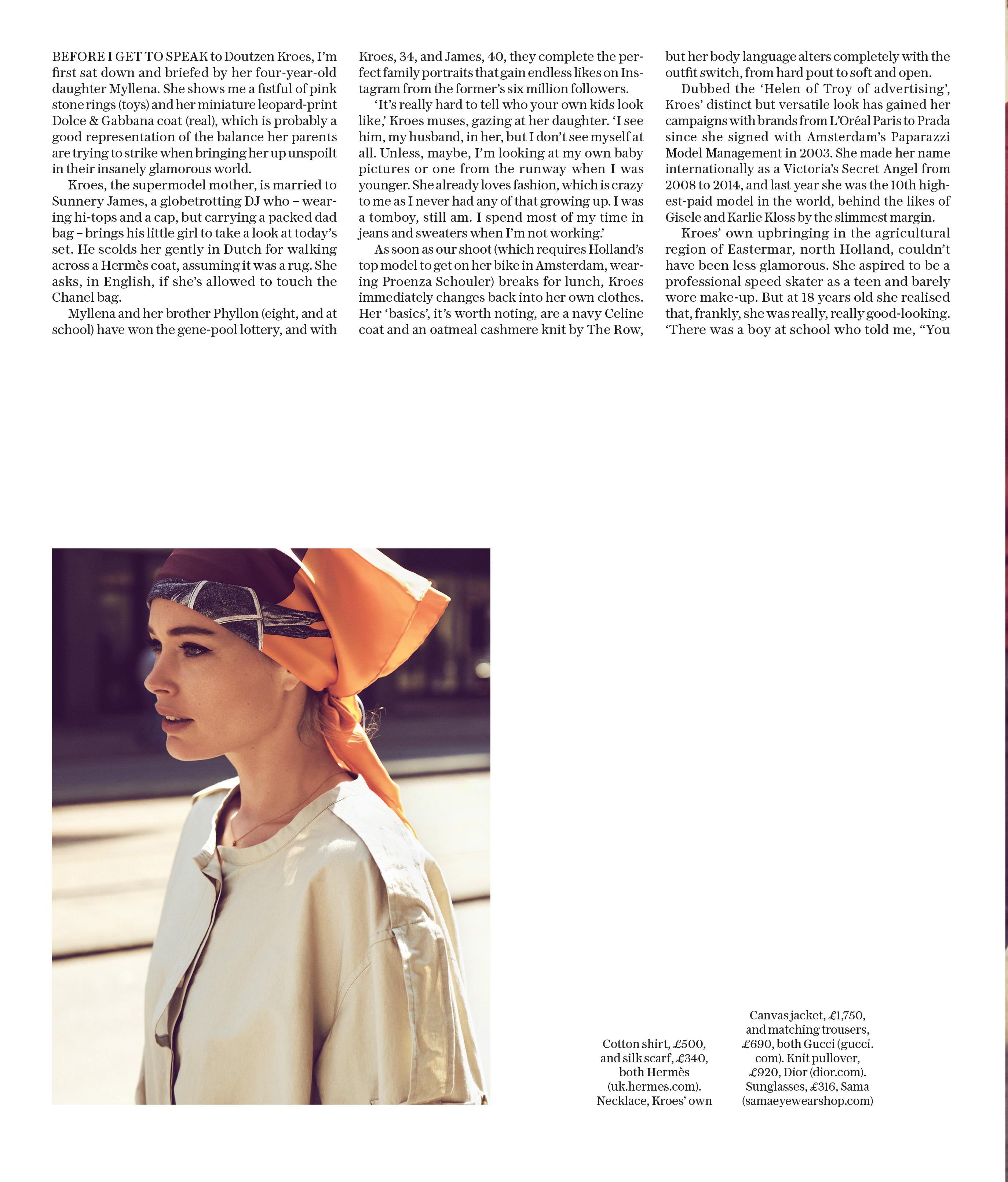 DOUTZEN1Daily Telegraph Magazine_29-06-2019_Main_1st_p16