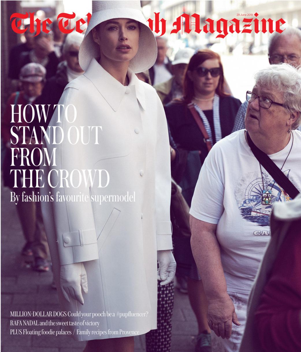 DOUTZENCOVERDaily Telegraph Magazine_29-06-2019_Main_1st_p1